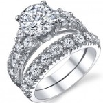 Engagement-wedding-set
