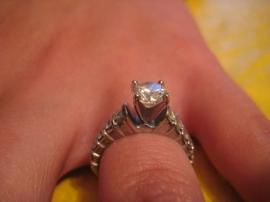 Why Are Moissanite Engagement Rings So Expensive Fake Diamond