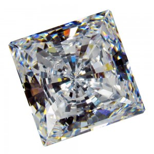 square-loose-cubic-zirconia